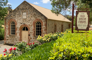 Old Union Chapel